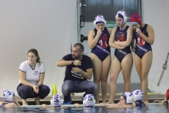 Time out U17